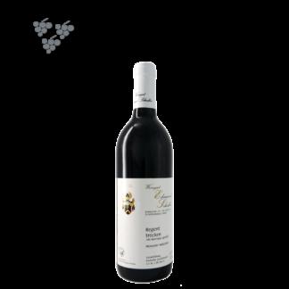 Regent Barrique Rotwein von der Mosel