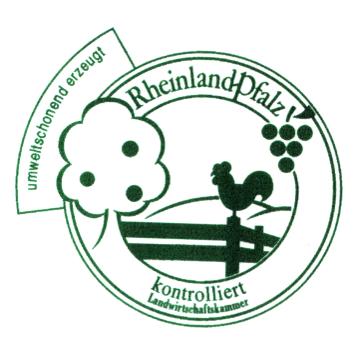 kontrolliert umweltschonender Weinbau zum Schutz der Natur