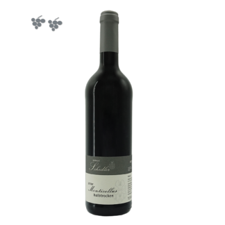 Monticellus Rotwein Cuvée