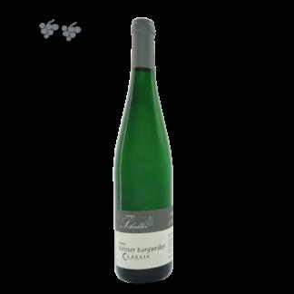 Weißburgunder Classic Wein