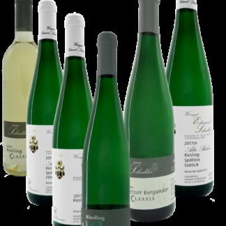 Weinpaket Weißwein