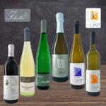 Weinpaket Silvester